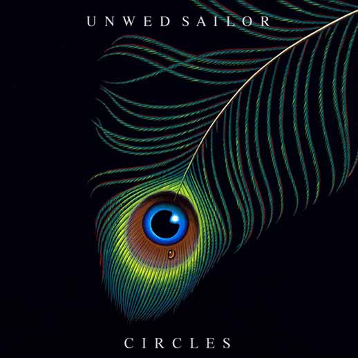 """Circles"" EP by Unwed Sailor"