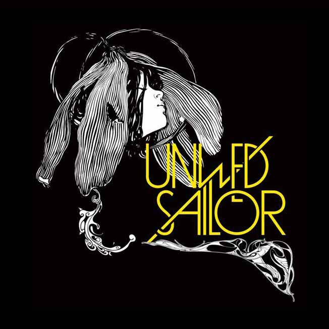 """Tour"" EP by Unwed Sailor"
